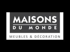 MAISONS DU MONDE – Centre commercial Carrefour Chambourcy