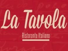 Logo La Tavola