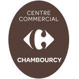 Centre commercial Carrefour Chambourcy
