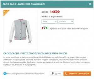 Cache-cache Chambourcy